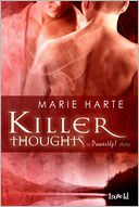 Killer Thoughts by Marie Harte: NOOK Book Cover