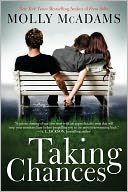Taking Chances by Molly McAdams: Book Cover