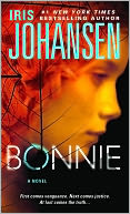 Bonnie by Iris Johansen: NOOK Book Cover