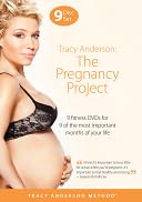 Tracy Anderson: The Pregnancy Project with Tracy Anderson