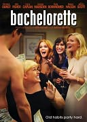 Bachelorette with Kirsten Dunst