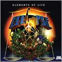 Eclipse by Elements of Life: CD Cover