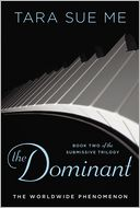 The Dominant by Tara Sue Me: Book Cover