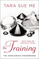 The Training by Tara Sue Me: Book Cover