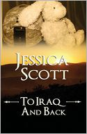 To Iraq & Back by Jessica Scott: Book Cover
