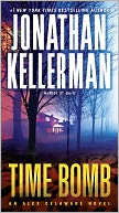 Time Bomb (Alex Delaware Series #5) by Jonathan Kellerman: NOOK Book Cover