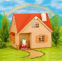 Calico Critters Cozy Cottage by International Playthings: Product Image