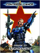 Contra Alliance, Episode #3 by Tom Kolega: NOOK Book Cover