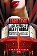 Inside Linda Lovelace's Deep Throat by Darwin Porter: NOOK Book Cover