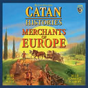 Catan Histories Merchants of Europe by Mayfair Games: Product Image