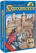 Carcassonne Basic Game by Zman Games: Product Image