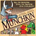Munchkin Deluxe by Jackson, Steve Games, Incorporated: Product Image
