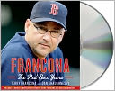 Francona by Terry Francona: CD Audiobook Cover