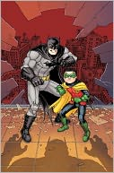 Batman Incorporated #8 (2012- ) (NOOK Comics with Zoom View) by Grant Morrison: NOOK Book Cover