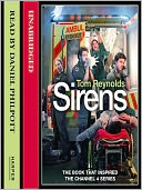 Sirens, Volume 2 by Tom Reynolds: Audio Book Cover