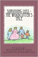 Surviving Loss by Lisa Saunders: NOOK Book Cover