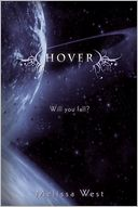 Hover (The Taking Series #2) by Melissa West: Book Cover