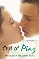 Out of Play by Jolene Perry: Book Cover