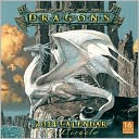 2014 Dragons by Ciruelo Wall Calendar by Ciruelo Cabral: Calendar Cover