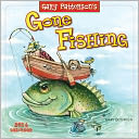 2014 Gone Fishing by Gary Patterson Wall Calendar by Gary Patterson: Calendar Cover