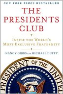 The Presidents Club by Nancy Gibbs: Book Cover