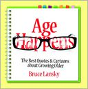 Age Happens by Bruce Lansky: Book Cover