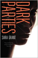 Dark Parties by Sara Grant: Book Cover