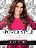 The Power of Style by Bobbie Thomas: Book Cover