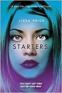 Starters by Lissa Price: Book Cover