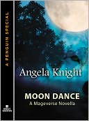 Moon Dance by Angela Knight: NOOK Book Cover