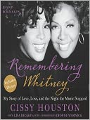 Remembering Whitney by Cissy Houston: Audio Book Cover