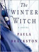 The Winter Witch by Paula Brackston: Audio Book Cover