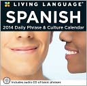 2014 Living Language by Random House Direct: Calendar Cover