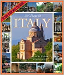 2014 365 Days in Italy Picture-A-Day Wall Calendar by Patricia Schultz: Calendar Cover