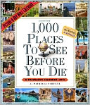 2014 1,000 Places to See Before You Die Picture-A-Day Wall Calendar by Patricia Schultz: Calendar Cover