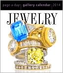 2014 Jewelry Gallery Page-A-Day Calendar by Workman: Calendar Cover