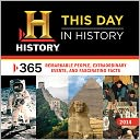 2014 History by History Channel: Calendar Cover