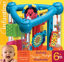 Activity Triangle by Infantino: Product Image