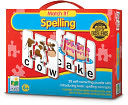 Match It Spelling by The Learning Journey International: Product Image