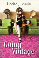 Going Vintage by Lindsey Leavitt: Book Cover