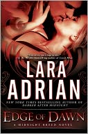 Edge of Dawn (Midnight Breed Series #11) by Lara Adrian: NOOK Book Cover