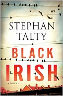 Black Irish by Stephan Talty: NOOK Book Cover