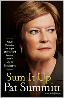 Sum It Up by Pat Summitt: NOOK Book Cover