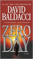 Zero Day by David Baldacci: NOOK Book Cover