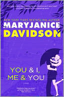 You and I, Me and You (Cadence Jones Series #3) by MaryJanice Davidson: NOOK Book Cover