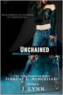 Unchained by J. Lynn: NOOK Book Cover