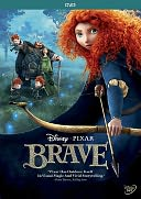 Brave with Kelly MacDonald