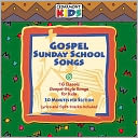 Gospel Sunday School Songs by Cedarmont Kids: CD Cover