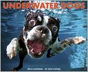 2014 Underwater Dogs Wall Calendar by Seth Casteel: Calendar Cover