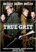 True Grit with Jeff Bridges